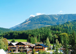 Gasthof - Camping Digruber Lackenhof