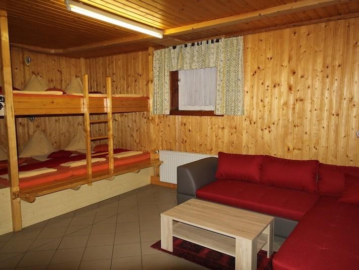 Gasthof - Camping Digruber Lackenhof - Zimmer
