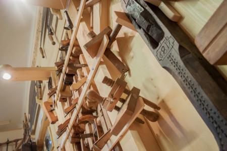 Projektwoche & Projekttage in Niederösterreich - Altes Handwerk neu gelebt